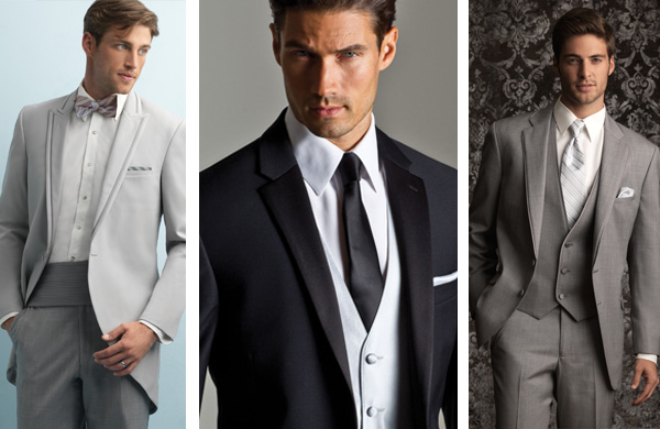 Sarno and Son Formal Menswear