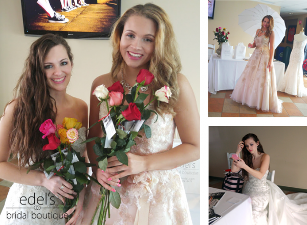 Past Events - Ripken Stadium Hosts a Bridal Expo