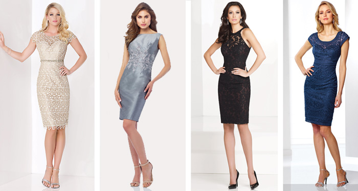 Special Occasion Dresses and Chic Short Suits Fit for Any Occasion Special occasion dresses, chic short suits and little black dresses for any event on your social calendar – Social Occasions by Mon Cheri has you covered!